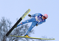 29.01.2011, Mühlenkopfschanze, Willingen, GER, FIS Skijumping Worldcup, Team Tour, Willingen, im Bild MICHAEL NEUMAYER // during FIS Skijumping Worldcup, Team Tour, willingen, EXPA Pictures © 2011, PhotoCredit: EXPA/ Newspix/ JERZY KLESZCZ +++++ATTENTION+++++ - FOR AUSTRIA (AUT), SLOVENIA (SLO), SERBIA (SRB) an CROATIA (CRO), SWISS SUI and SWEDEN SWE CLIENT ONLY