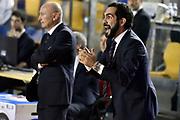 DESCRIZIONE : Roma Lega A 2014-2015 Acea Roma Banco di Sardegna Sassari<br /> GIOCATORE : Federico Fuca'<br /> CATEGORIA : esultanza composizione<br /> SQUADRA : Acea Roma<br /> EVENTO : Campionato Lega A 2014-2015<br /> GARA : Acea Roma Banco di Sardegna Sassari<br /> DATA : 02/11/2014<br /> SPORT : Pallacanestro<br /> AUTORE : Agenzia Ciamillo-Castoria/GiulioCiamillo<br /> GALLERIA : Lega Basket A 2014-2015<br /> FOTONOTIZIA : Roma Lega A 2014-2015 Acea Roma Banco di Sardegna Sassari<br /> PREDEFINITA :