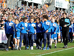 - Mandatory by-line: Neil Brookman/JMP - Mobile: 07966 386802 - 25/03/2016 - FOOTBALL - Memorial Stadium - Bristol, England - Bristol Rovers v Cambridge United - Sky Bet League Two