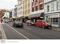 Named after an early (1840) settler ship to New Zealand, the Cuba, it is to the south of the CBD, but still in the inner city. Cuba Street was once the route of the Wellington trams. Following the removal of the rails, the middle section of the street was closed to traffic in 1969, and is one of the busiest areas of pedestrian activity in Wellington. Since 1995, Cuba Street has been a registered Historic Area under the Historic Places Act 1993, with numerous buildings being of historic significance.