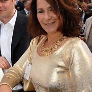 NLD/Amsterdam/20070606 - Wegener Haringparty Hilton 2007, Sandra Scheffer