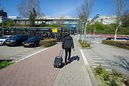 Voorburg. Station Den Haag Laan van NOI. Foto: Gerrit de Heus