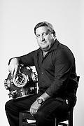 Randy Hudspeth<br /> Navy<br /> O-4<br /> Special Operations, EOD<br /> June 1975 - Jan. 2001<br /> Cold War<br /> <br /> Veterans Portrait Project<br /> Jacksonville, Florida