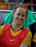 International Women's Friendly Matchs 2019 / <br /> Cup of Nations Tournament 2019 - <br /> Australia v New Zealand 2-0 ( Leichhardt Oval Stadium - Sidney,Australia ) - <br /> Aivi Belinda Kerstin Luik of Australia