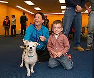 Adopt-a-thon NH Humane Society 27Nov15