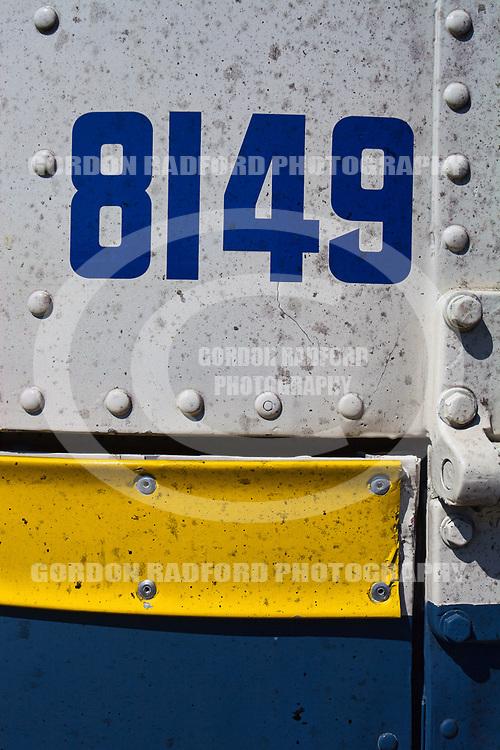 BLYTHEVILLE ARKANSAS BUS SHOW