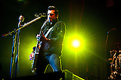 Theory of a Deadman in Fort Wayne, IN on March 29, 2011