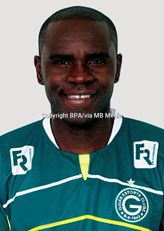 HUGO HENRIQUE ASSIS DO NASCIMENTOS  ( Goiás Esporte Clube )