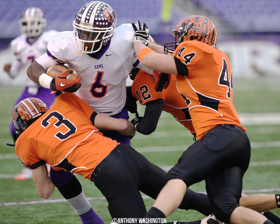 Maryland 2A High School Football Championship | D C  Event
