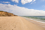 Beach. Atlantic Coast, Montauk, NY, Long Island