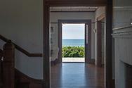 Door to the Atlantic, Georgica Association Rd, Wainscott, NY