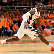Illinois Basketball vs. Penn State - 01.31.2015