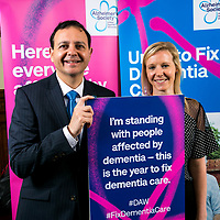 Alberto Costa MP (& Hannah Gibson);<br />