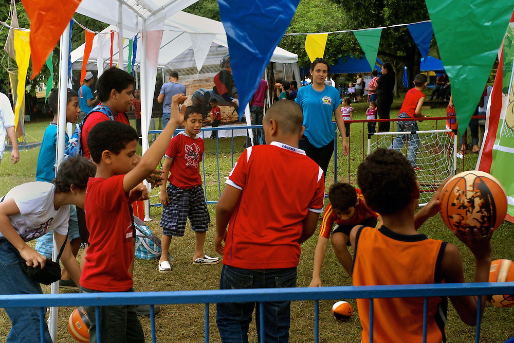 D&Iacute;A DEL NI&Ntilde;O - CHILDREN'S DAY / PANAMA CITY 2013<br />