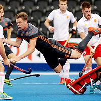29 England - Netherlands (SF2)
