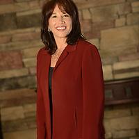April 6,  2012- Orlando, FL  U.S.A..Dawn Costello.Senior VP of IT.Wyndham Vacation Ownership..Photo by Preston C. Mack