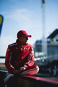 June 16-17, 2018: 24 hours of Le Mans. 52  AF Corse, Ferrari 488 GTE, Pipo Derani