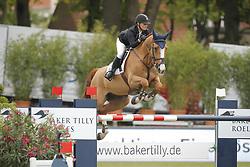Lüthi, Kaya, Pret a Tout<br /> Hamburg - Hamburger Derby 2015<br /> Baker Tilly Roelfs Trophy<br /> © www.sportfotos-lafrentz.de/Stefan Lafrentz