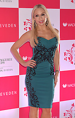 DEC 03 2014 UK Lingerie Awards  2014