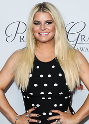 2017 Princess Grace Awards Gala Kickoff Event held at Paramount Studios on October 24, 2017 in Hollywood, California. 24 Oct 2017 Pictured: Jessica Simpson. Photo credit: IPA/MEGA TheMegaAgency.com +1 888 505 6342