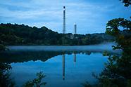 Coal Plants USA