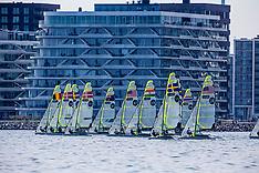Aarhus test event