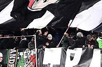 tifosi Juventus Supporters <br /> Torino 03-01-2018 Allianz Stadium Calcio Coppa Italia Quarti di Finale Juventus - Torino foto Image Sport/Insidefoto