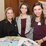 Combined Jewish Philanthropies' Get Back To Israel night at Boston University Hillel on January 30, 2014 in Boston, Massachusetts. (Photo by Elan Kawesch/CJP)