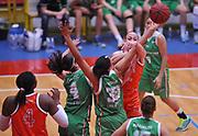 DESCRIZIONE : Campionato 2014/15 Famila Wuber Schio - Passalacqua Ragusa<br /> GIOCATORE : pierson Plenette Izevic Jelena<br /> CATEGORIA : rimbalzo<br /> SQUADRA : Passalacqua Ragusa<br /> EVENTO : LegaBasket Serie A Femminile 2014/2015<br /> GARA :Famila Wuber Schio - Passalacqua Ragusa<br /> DATA : 24/04/2015<br /> SPORT : Pallacanestro <br /> AUTORE : Agenzia Ciamillo-Castoria/A.Scaroni<br /> Predefinita :