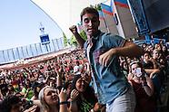 Action Item - Vans Warped Tour 2013