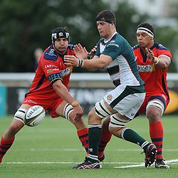 Ealing Trailfinders v Bristol Rugby