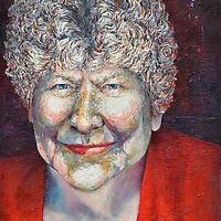 Heidi Mulder - Art - 2014