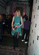 JADE PARFITT, Browns Club Monaco launch. hosted by Lou Doillon, at the Schools of the Royal Academy of Art. Piccadilly, London. 19 February 2010.  .-DO NOT ARCHIVE-© Copyright Photograph by Dafydd Jones. 248 Clapham Rd. London SW9 0PZ. Tel 0207 820 0771. www.dafjones.com.