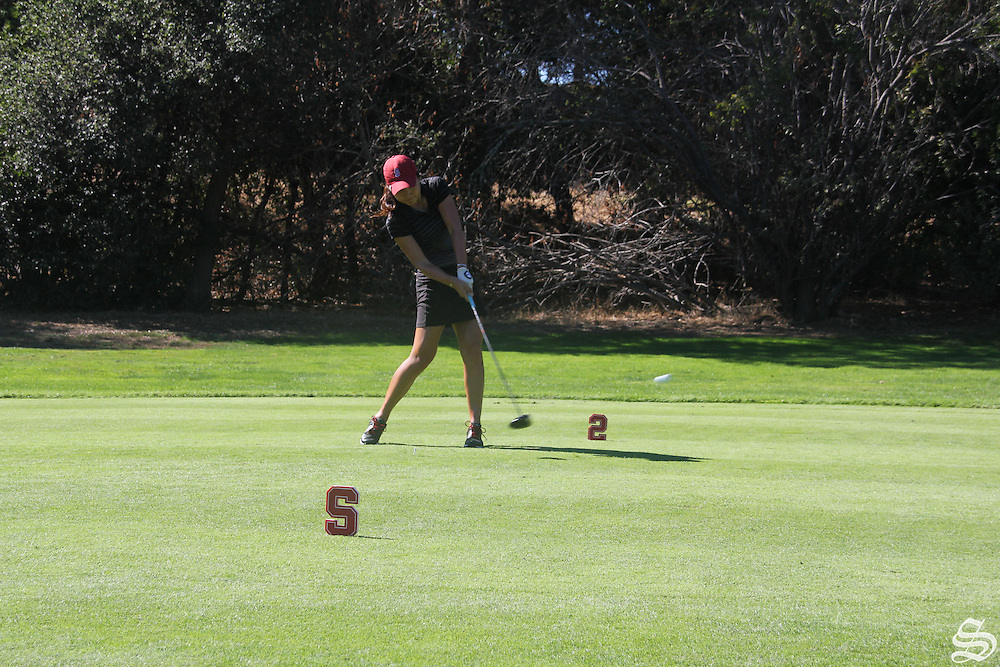 Lauren Kim, 2014 Stanford Intercollegiate Hosted by Dr. Condoleeza Rice.