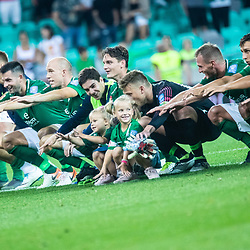 20190721: SLO, Football - Prva liga Telekom Slovenije 2019/20, NK Olimpija vs NK Domzale