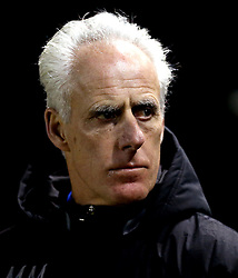 Ipswich Town manager Mick McCarthy - Mandatory by-line: Robbie Stephenson/JMP - 17/01/2017 - FOOTBALL - Sincil Bank Stadium - Lincoln, England - Lincoln City v Ipswich Town - Emirates FA Cup third round replay