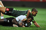 Match 30 Vodacom Cup - SWD Eagles v Cell C Sharks, George, 17 April 2015