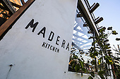 Recording Academy: Grammy Next mixer @ Madera Hollywood