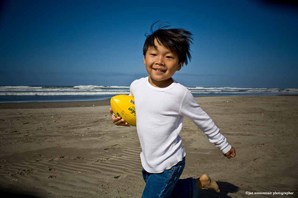 Kids and Families by Jan Sonnenmair<br />