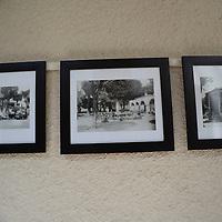 Metepec, Méx.- Con una exposición de fotografías y documentos relevantes del municipio de Metepec se instalo una exposición en el Palacio Municipal para conmemorar el Aniversario del ayuntamiento. Agencia MVT / Crisanta Espinosa