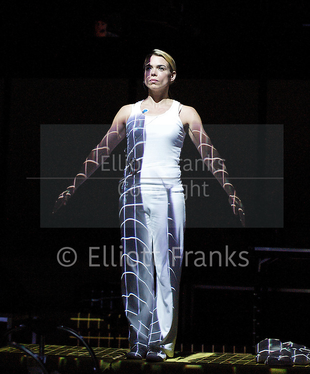 The Effect <br />