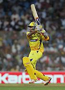 IPL S4 Match 31 Pune Warriors v Chennai Super Kings