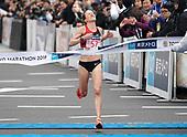 Feb 25, 2018-Track and Field-Tokyo Marathon
