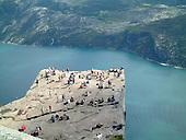 Lyse Fjord - Norway