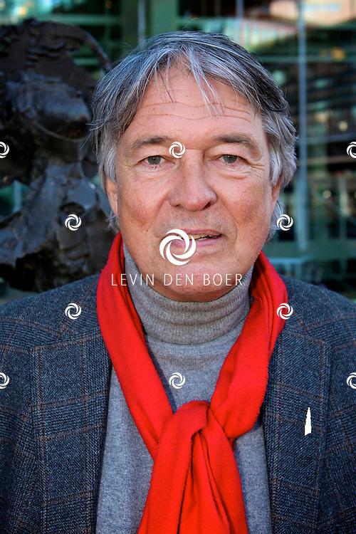 AMSTELVEEN - De rode loper bij de premiere van Purper Helden.  Met op de foto Ron Brandsteder. FOTO LEVIN DEN BOER -  PERSFOTO.NU