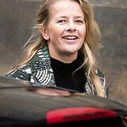 NLD/Amsterdam/20180203 - 80ste Verjaardag Pr. Beatrix, Prinses Mabel