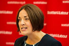 Kezia Dugdale makes first major speech since Brexit vote | Edinburgh | 7 July 2016