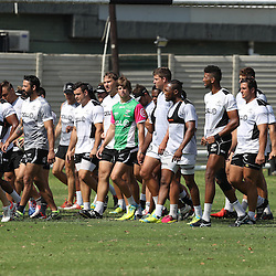 General views during The Cell C Sharks High CNS Rugby / Skills / Field Conditioning KP2, session at Growthpoint Kings Park in Durban, South Africa. December 9th December 2016 (Photo by Steve Haag)<br /> <br /> images for social media must have consent from Steve Haag