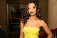 Myleene Klass. The Silver Clef Lunch 2013 in aid of  Nordoff Robbins held at the London Hilton, Park Lane, London.<br /> Friday, June 28, 2013 (Photo/John Marshall JME)