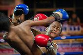 Muay Thai Boxing Festival